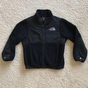 The North Face Girl's Denali Jacket